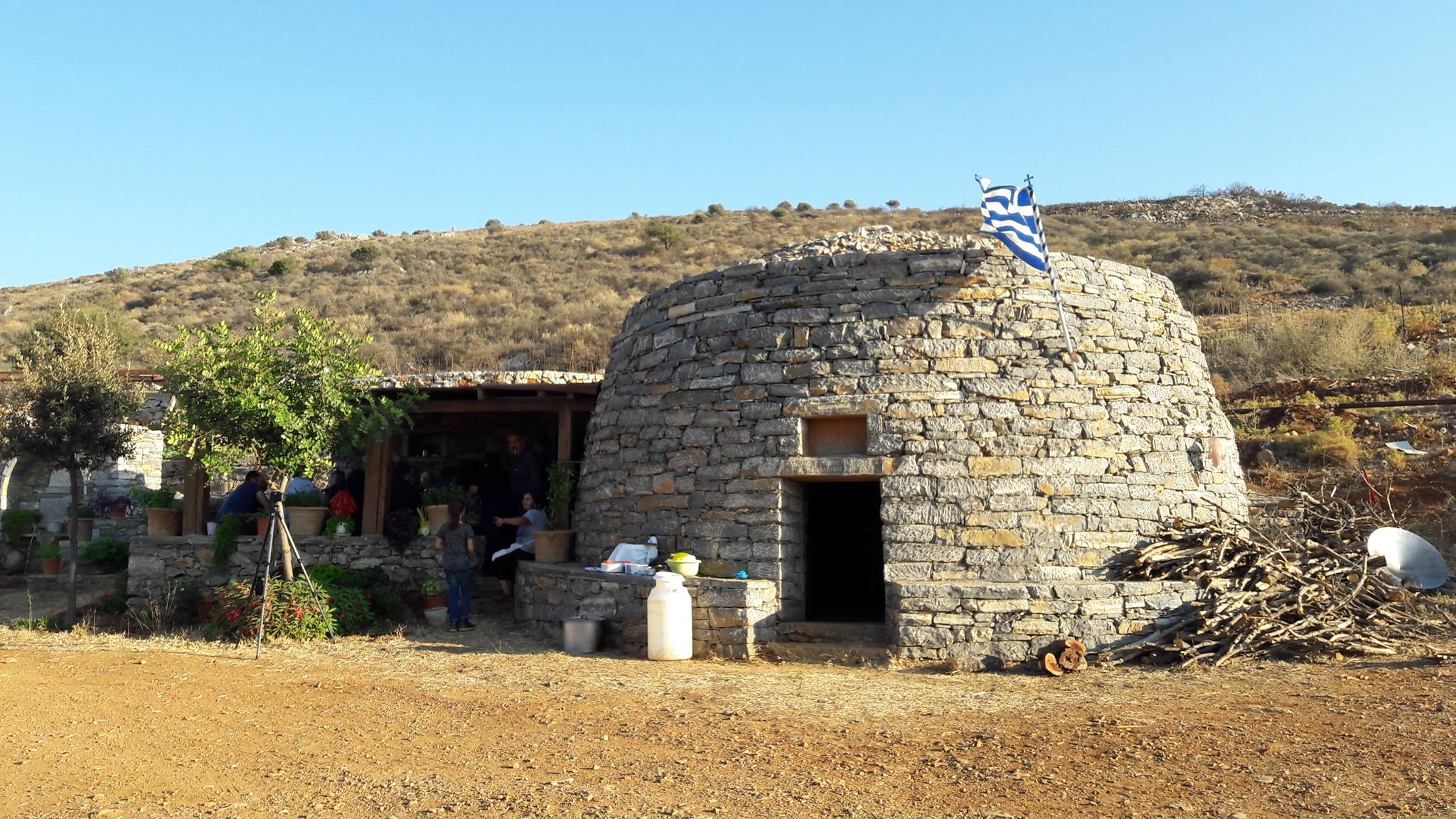 Grecia, isula di Creta