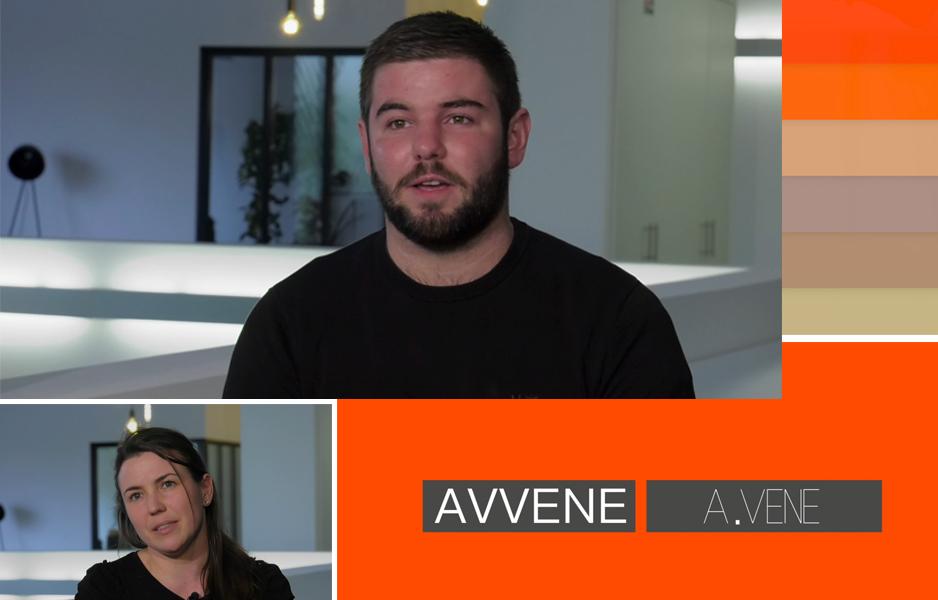 Avvene - A vene (à découvrir en Septembre 2018 sur France 3 Corse Via Stella)